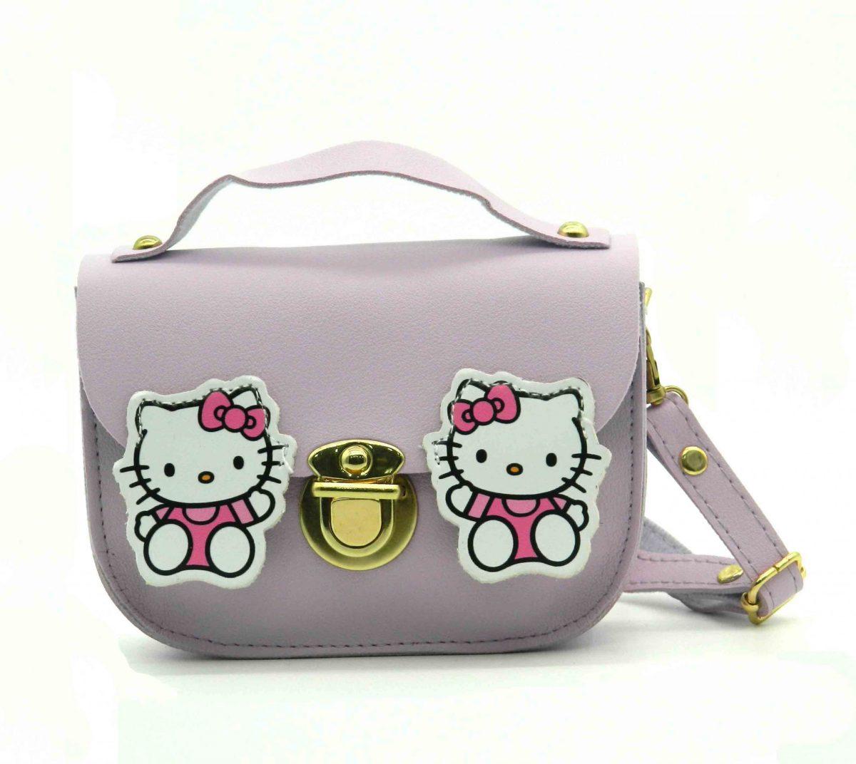 Hello Kitty Design Children's Shoulder Baby Bag