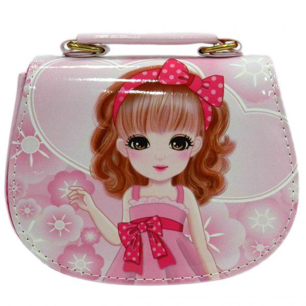 Princess Baby Bag